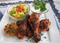 Ostré kuřecí palíčky PIRI PIRI
