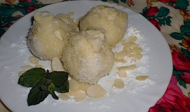Raffaello knedlíčky
