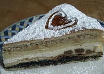 Židovský koláč - FLÓDNI