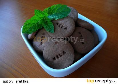 Bezlepkové osobní sušenky