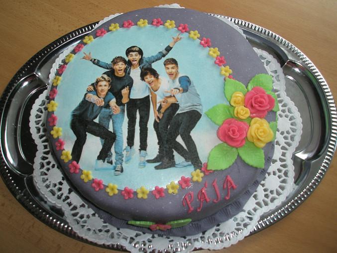 Dort One Direction