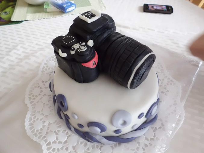 Fotoaparát 3d