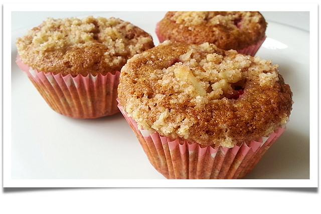 Hrníčkové muffinky