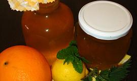 """Pampeliškový """"med""""... tak trochu jarně vymazlený"""