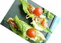 Salátový losos