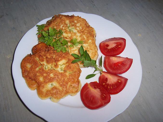 Svítek a kosmatice, podávat nejlépe s brambory a zeleninou
