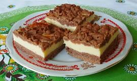 Vynikající královský koláč