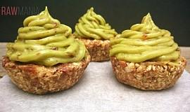 Banánové cupcaky