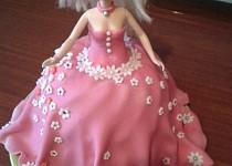 Barbie dort
