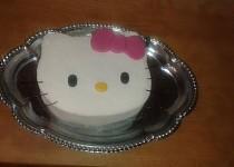 Dort Hello Kitty pro Miky :-)