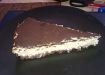 Kokosovo-ricottový cheesecake