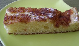 Krabičkový koláč