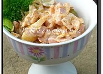 Segedínský salát