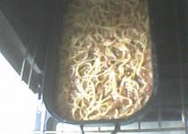 Špagety a lá Iveta