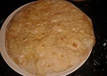 Chapati/Roti autenticke videorecept