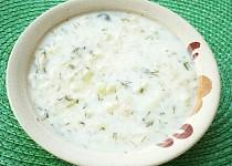 Dyňanka ( dziňanka ) nebo zrozumitelně tykvová polévka