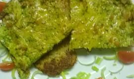 Jolančin brokolicový nákyp