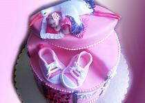 K narození miminka...