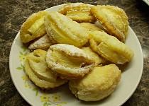 Kořeněné jablečné mušličky