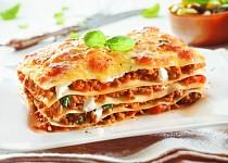 Lasagne - Chefparade