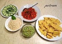 Nachos party