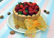 Nepečené dorty:  Malakoff, originální recept na dezert z 19. století