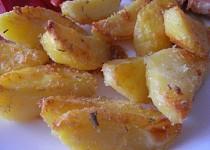 """""""Pískové"""" brambory - Patate sabbiose"""