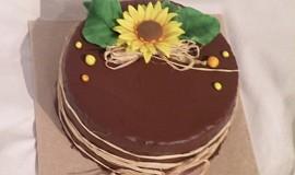 Podzimní dortík