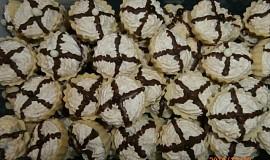 Košíčky s kokosovou pěnou