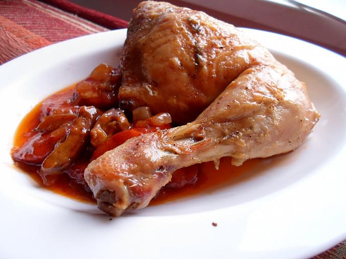 Kuře z Podlesí
