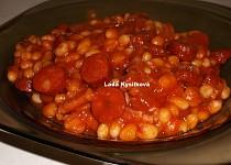 Pikantní fazole