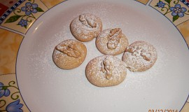 Medové bochánky - rumunské cukrovi