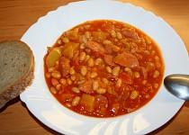 Rychlé vyprošťovací chilli (posilvestrovské)