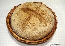 Pečení chleba v páře