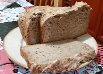 Celozrnný chleba