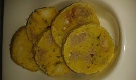 Chlebáky ( knedlíky z chleba )