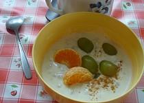 Jogurtové kroupy