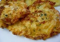 Kuřecí řízky v sýrovém těstíčku