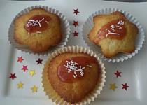 Muffiny z podmáslí