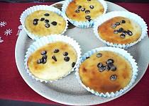 Vynikající muffiny