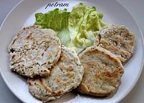Bezlepkové nekynuté chlebové placky