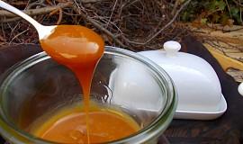Karamelkové mlsání