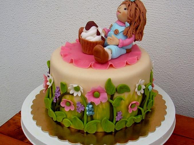 Panenka na sladko :-)