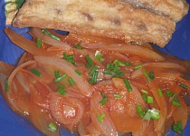 Rajčatová cibule