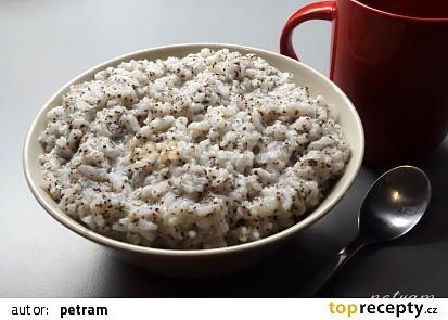 Šimlová rýže
