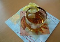 Alkoholický letní nápoj Summerkick