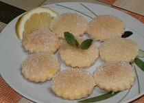 Citronová kolečka