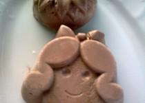 Čokoládová zmrzlina dia