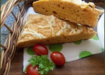 Kečupový chléb