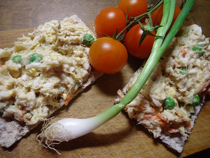 Makrela vyprošťovák